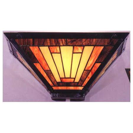 Tiffany Wall Sconces - Lamps Beautiful