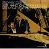 CZIFFRA, GYORGY - liszt; piano concertos nos.1&2