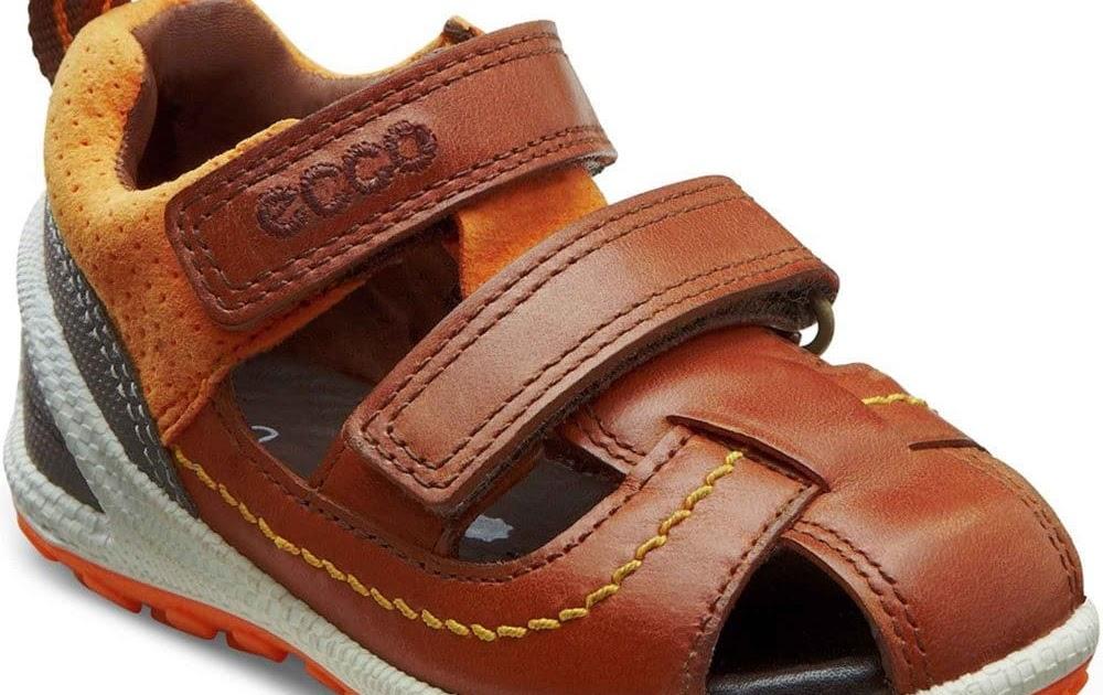 9ee94ecb75 Ecco Biom Fisherman Infant Boys Sandals ~ Kids Sandals