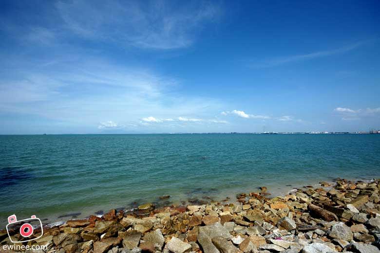 Penang-Mas-Trip-Penang-Seasside