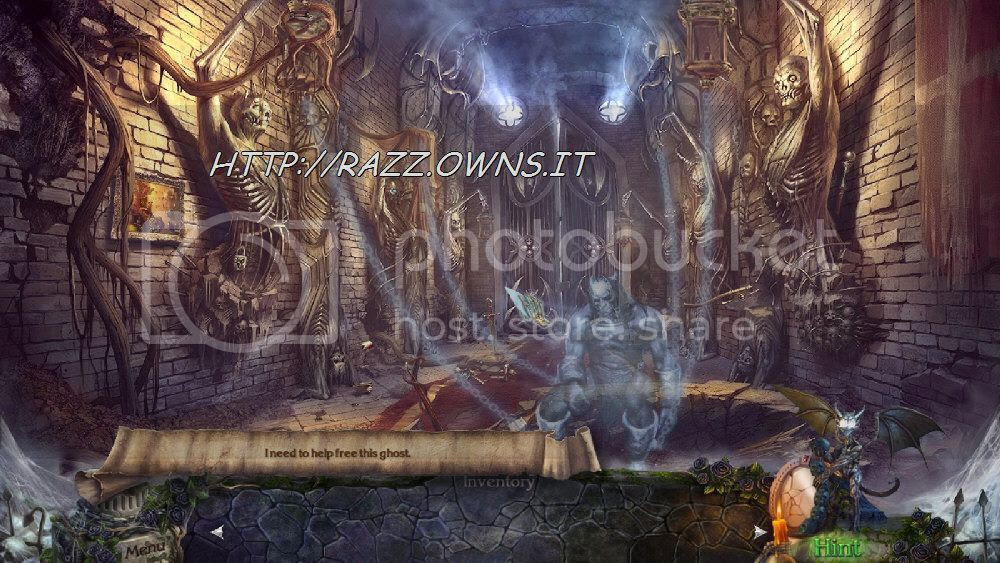 Mystery Castle: The Mirror's Secret Platinum Edition [FINAL]