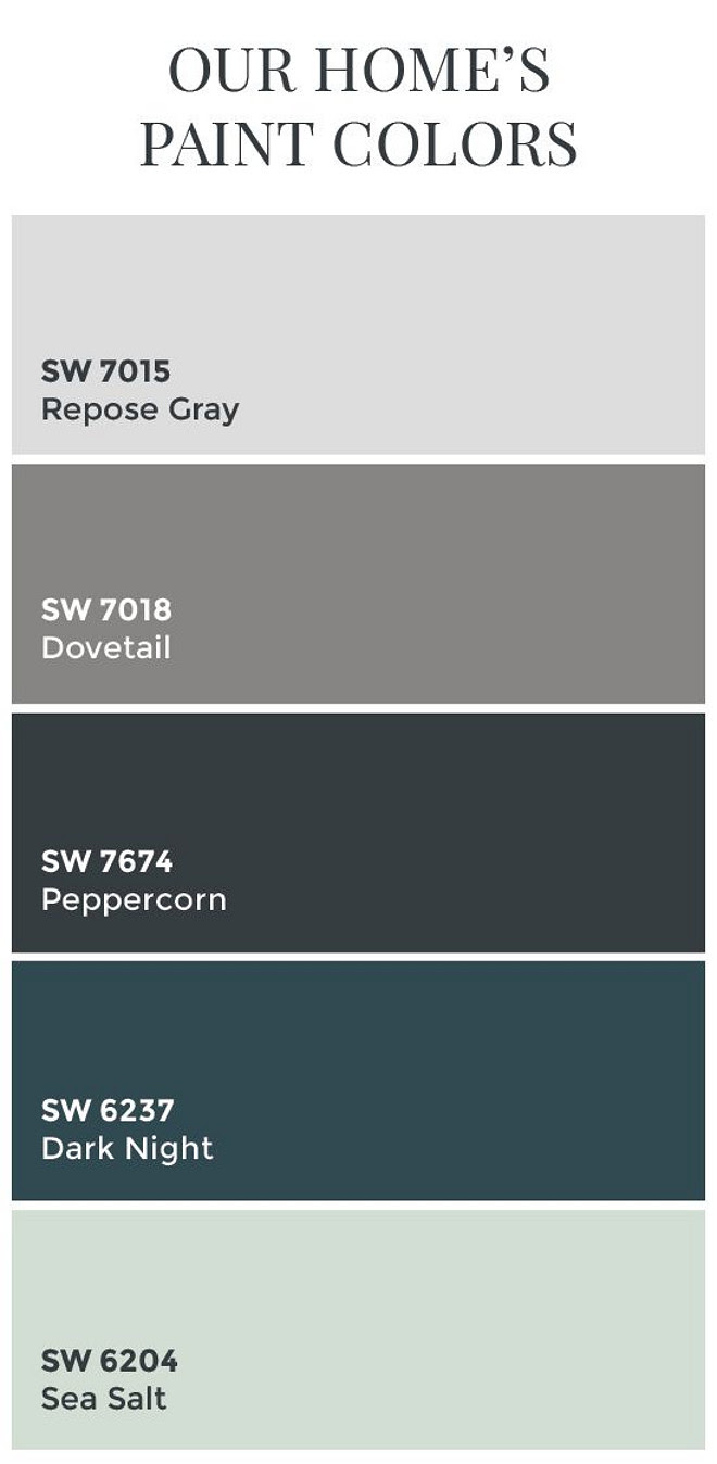 Sherwin Williams Exterior Home Color Schemes,Controlling Variables Definition