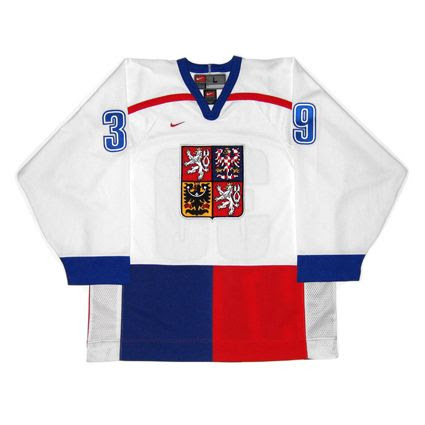 Czech Republic 1998 H jersey photo CzechRepublic1998HF.jpg