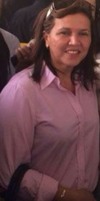 Prefeita Ana Lúcia Cruz Rodrigues Mendes