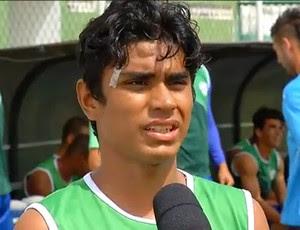 John Elvis - lateral do Alecrim (Foto: Reprodução/Inter TV Cabugi)