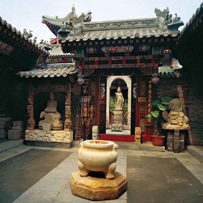 liu bolin de arte de alta resolución se esconden en la pintura de camuflaje china de la ciudad (9)