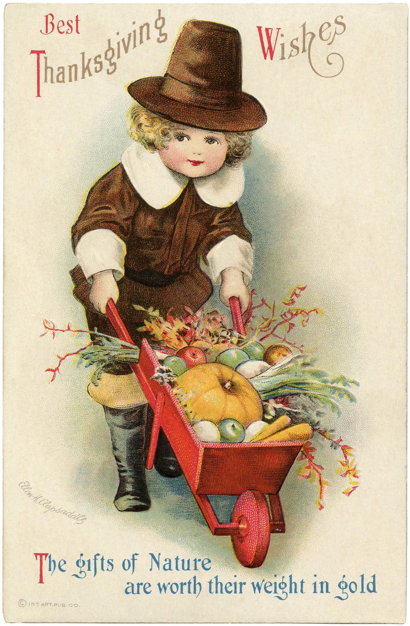 http://thegraphicsfairy.com/wp-content/uploads/2013/10/Vintage-Pilgrim-Boy-Image-GraphicsFairy.jpg