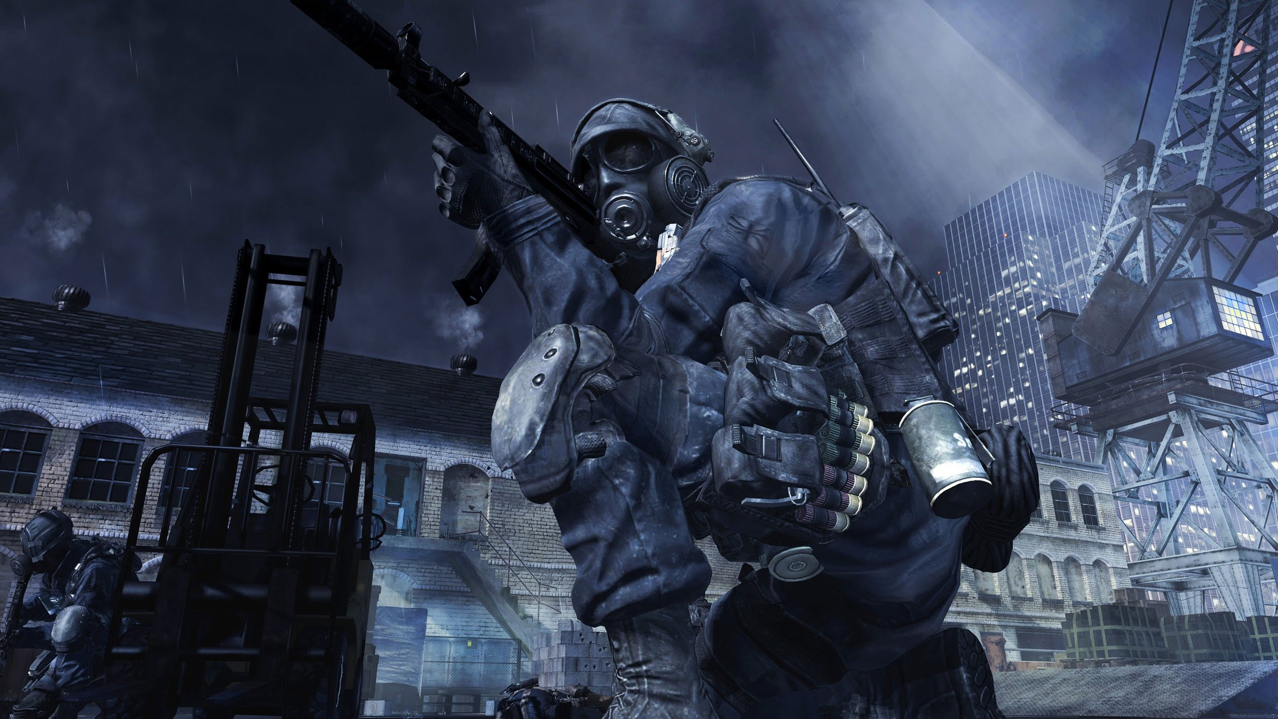 Call Of Duty Modern Warfare Remastered Wallpaper Games Call Of
