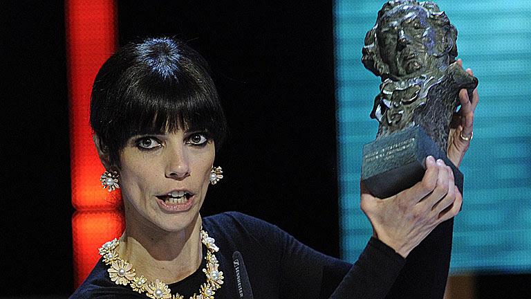 'Blancanieves' arrasa en los Goya