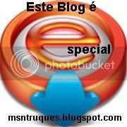 Este Blog é especial