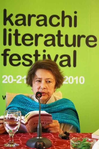Karachi Literature Festival