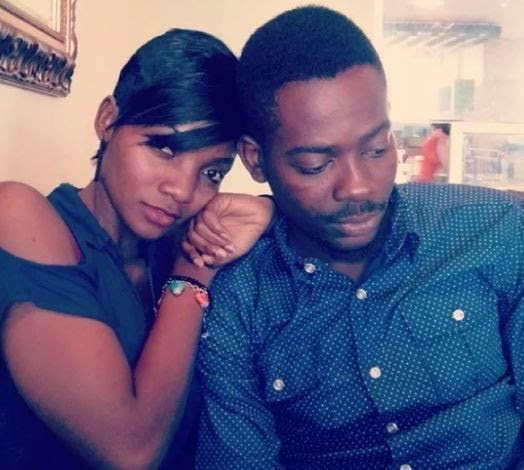 Lovable photos of Simi and Adekunle Gold as they get married today