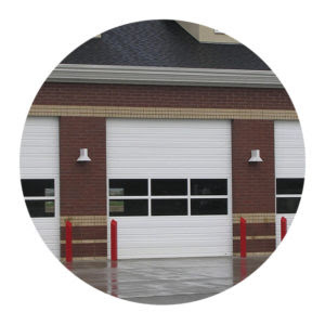 Commercial Garage Doors Etobicoke Installation Repair