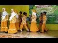 Lagu Man Ana, Lomba Qosidah Rebana Anak dari DTA Darul Falah Dusun Sukasari