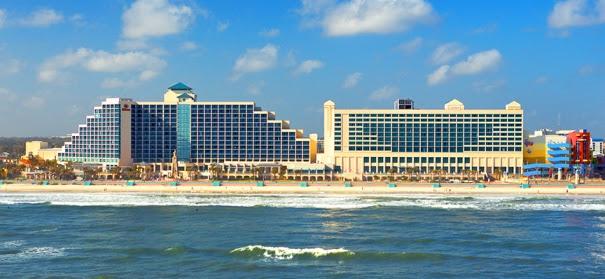2017 Spring Seminar, Daytona Beach FL