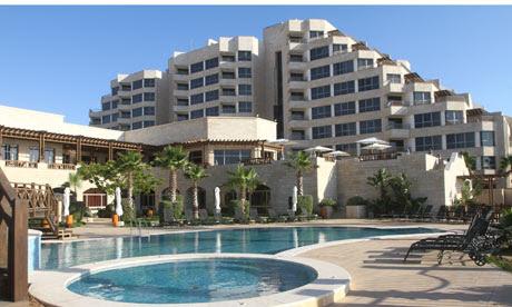 5 étoiles Al-Mashtal Hôtel