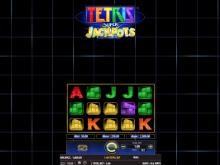 Tetris super jackpots wms slot game Umurlu