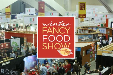 fancy foods show  food
