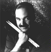 Peter Erskine photo