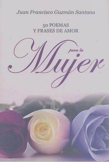 Libreria Cuesta 50 Poemas Y Frases De Amor Para La Mujer