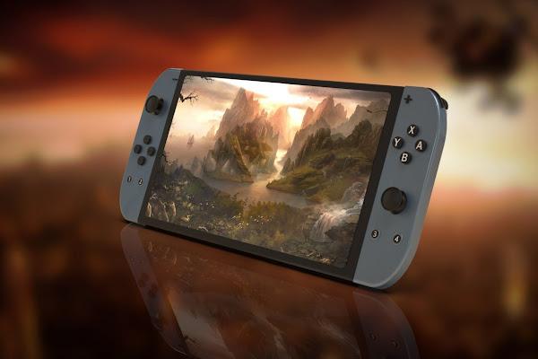 589ce4b837 Nintendo Switch, un modello economico in arrivo questo autunno