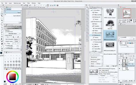 amazoncom manga studio  software