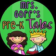 Mrs. Goff's pre-k tales