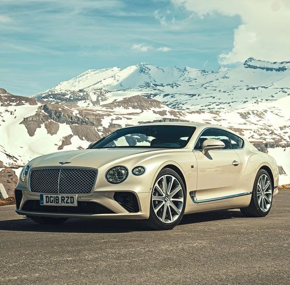 The Most Luxury Cars In The World