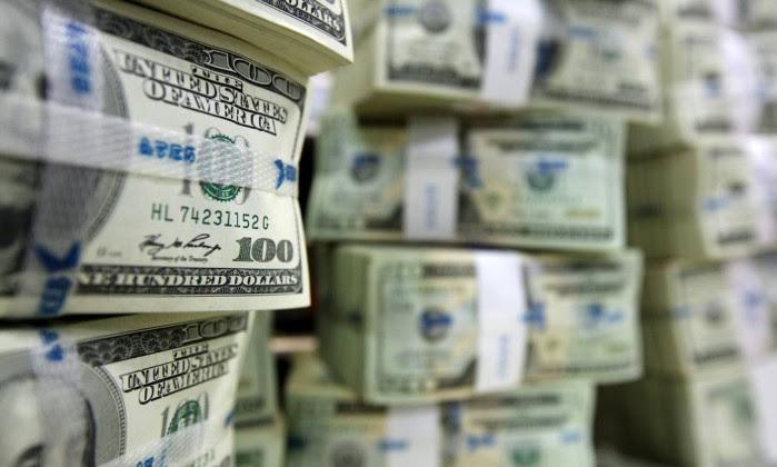 dolar nova