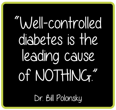 dr. Bill polonsky