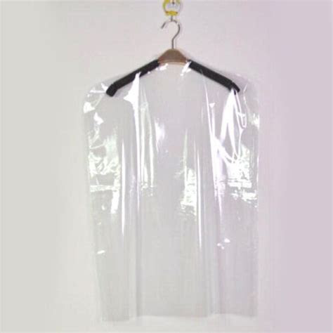 pcs translucent garment suit dress jacket clothes coat
