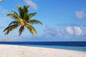 Deutsch: Maldives