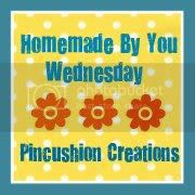 Pincushion Creations