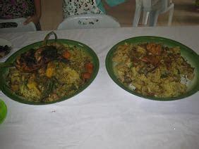 halal tempah nasi arab ustazah