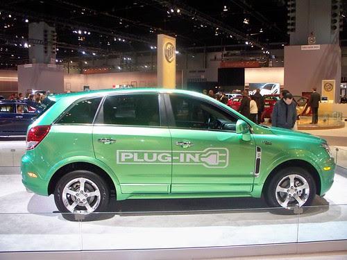 Chicago Auto Show v.2 Feb 19 2009 (227)