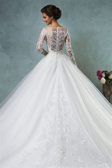 Wedding Gown Style For Body Shape   Discount Wedding Dresses