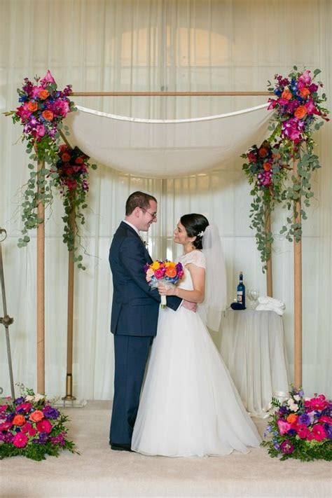 25  best ideas about Wedding Canopy on Pinterest