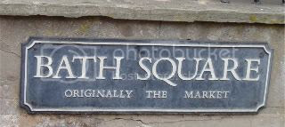 Former names,Square,places
