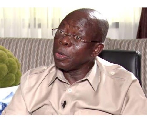 Oshiomhole should have been in Prison by now - Afenifere