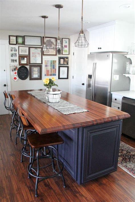 butcher block hardwood countertops hometalk funky