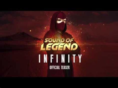 sound  legend infinity youtube