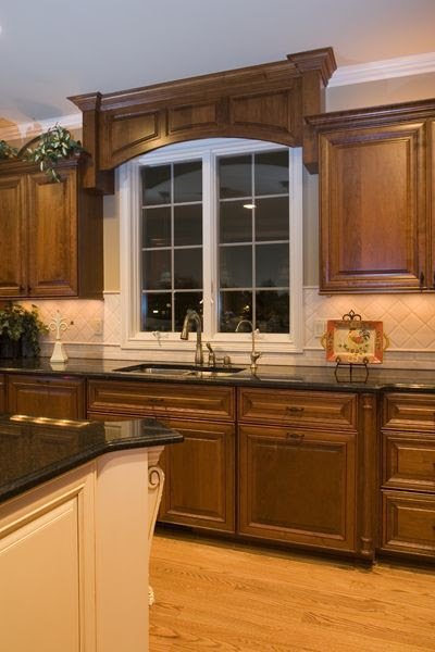 Triple window valance - custom   home   Pinterest