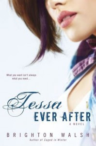 Tessa Ever After - Brighton Walsh