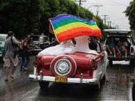 Direitos Homossexuais: A trajetória contra o preconceito