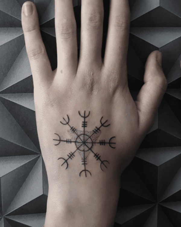 80 Small Tattoo Designs with Very Powerful Meanings