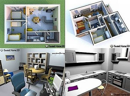 Online Interior Design Schools