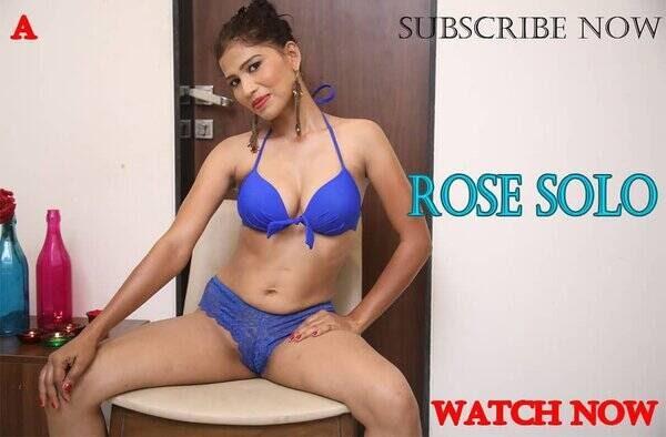 Rose Solo (2021) - UNCUT Adda Short Film