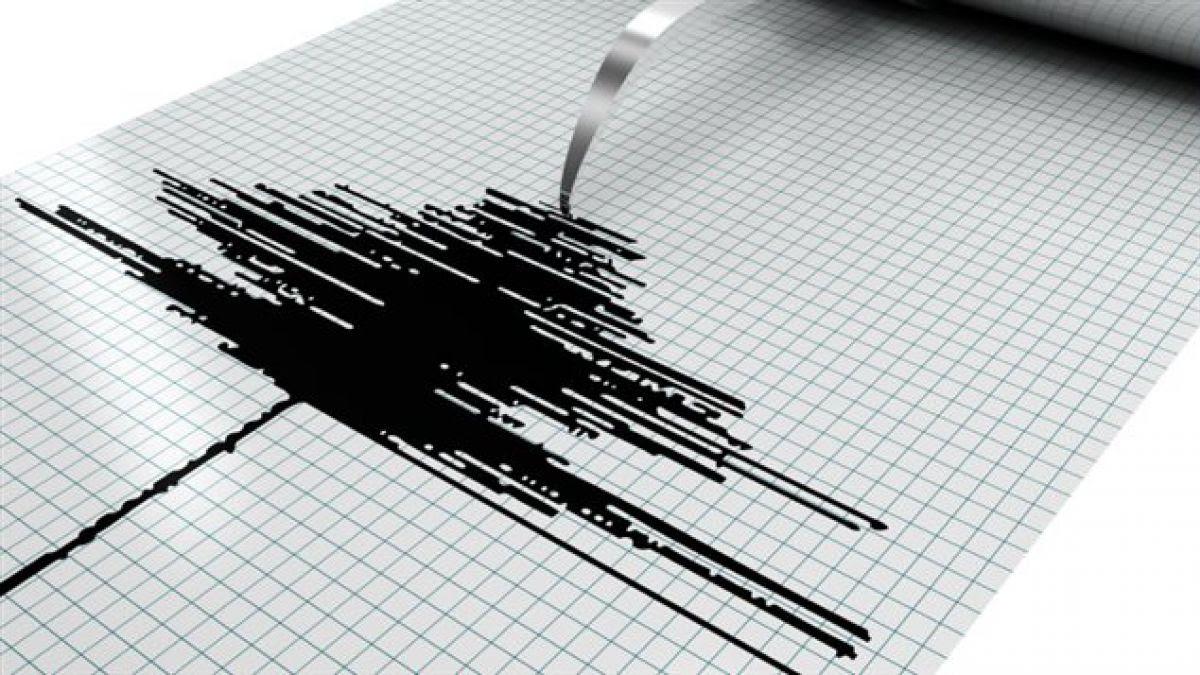 Reportan 4 temblores en la RD