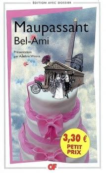 Couverture Bel-Ami