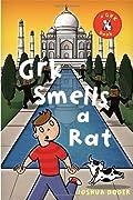 Grk Smells a Rat by Joshua Doder